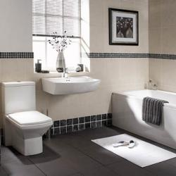 Badkamerindeling - inrichting van de badkamer
