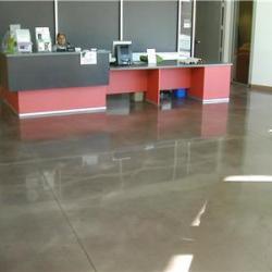 Kiezen voor een betonvloer - soorten betonvloeren