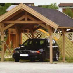 Carport plaatsen of garage bouwen? – carports versus garages