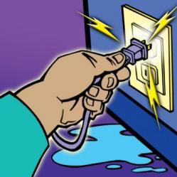 Elektriciteit installeren – plaatsen elektrische leidingen