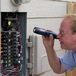 Elektrische keuring - keuring van electriciteit