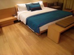 Kiezen voor een fineerhouten vloer of fineerparket