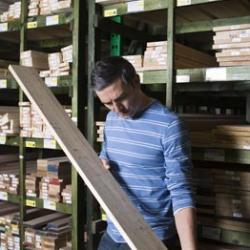Hout kopen - kostprijs van hout