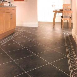 Keramische tegels als vloerbedekking: keuze van een keramische tegel