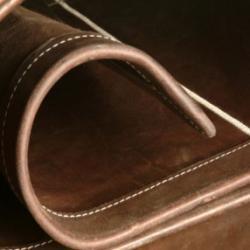 Kiezen voor lederen karpetten of lederen tegels