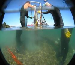 Onderwaterbeton - gebruik van onderwaterbeton