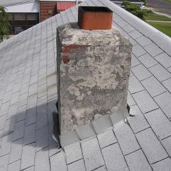 Schoorsteenkappen – plaatsen van een schoorsteenkap – schoorsteen beschermen met een schoorsteenkap