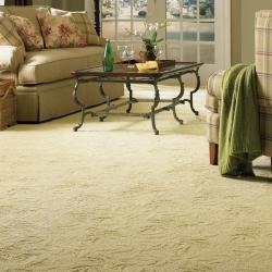 Vloerbedekking tapijt: comfort in een schaapsvacht