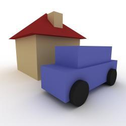 Verhuiskosten aftrekken van belastingen - belastingsvermindering verhuiskosten